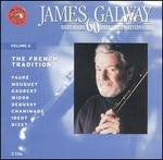 60 Years, 60 Flute Masterpieces, Vol. 6: The French Tradition - Christopher O'Riley (piano); Graham Oppenheimer (viola); James Galway (flute); Marisa Robles (harp); Phillip Moll (piano)
