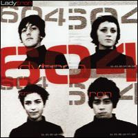 604 - Ladytron