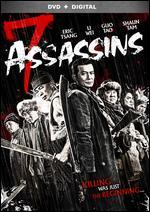 7 Assassins - Eric Tsang; Xiong Xin Xin