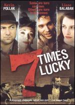 7 Times Lucky - G.B. Yates
