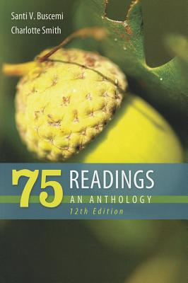 75 Readings: An Anthology - Buscemi, Santi