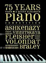75 Years Ysa�e & Queen Elisabeth Piano Competition [CD & Book]