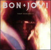 7800° Fahrenheit [LP] - Bon Jovi