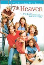 7th Heaven: Season 01