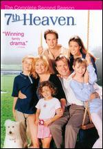 7th Heaven: The Complete Second Season [6 Discs]