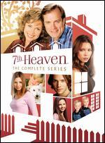 7th Heaven: The Complete Series [61 Discs]