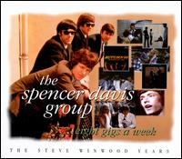 8 Gigs A Week - The Spencer Davis Group