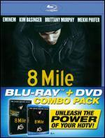 8 Mile [WS] [2 Discs] [Blu-ray/DVD]