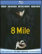 8 Mile [WS] [Uncensored Bonus Features] [Blu-ray] - Curtis Hanson
