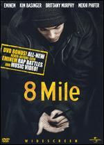 8 Mile [WS] [Uncensored Bonus Materials] - Curtis Hanson