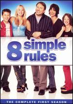 8 Simple Rules: Season 01 -