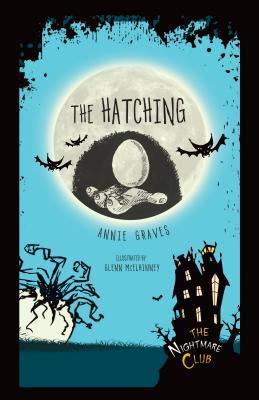 #8 the Hatching - Graves, Annie