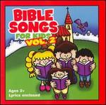 80 Bible Songs for Kids