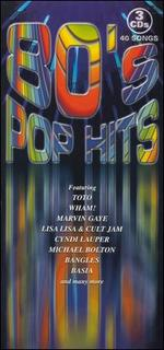'80s Pop Hits [Sony]