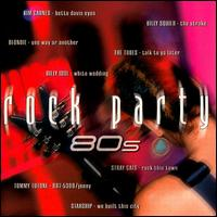 80's Rock Party - Various Artists