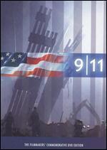 9/11: The Filmmakers' Commemorative Edition