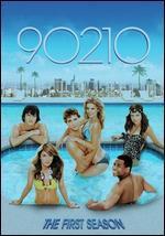 90210: Season 01