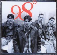 98° [Bonus CD] - 98°