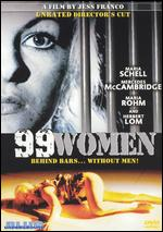 99 Women [Unrated Director's Cut] - Jesùs Franco
