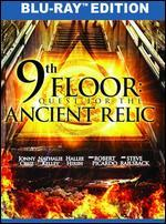 9th Floor: Quest for the Ancient Relic [Blu-ray]
