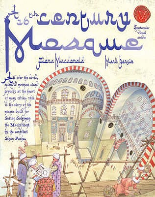 A 16th Century Mosque - MacDonald, Fiona