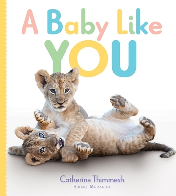 A Baby Like You - Thimmesh, Catherine