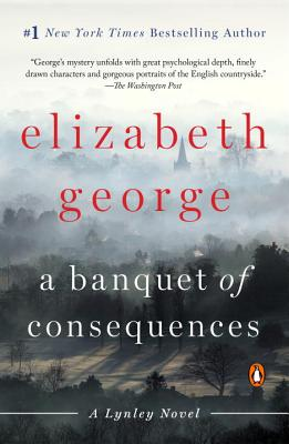 A Banquet of Consequences - George, Elizabeth