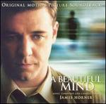 A Beautiful Mind [Original Motion Picture Soundtrack]