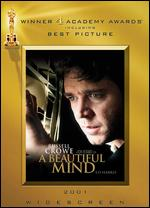 A Beautiful Mind [WS Awards Edition] [2 Discs] - Ron Howard