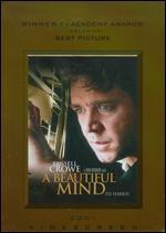 A Beautiful Mind [WS] [Limited Edition]