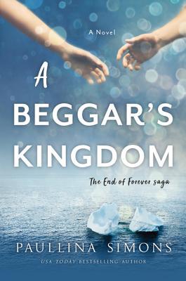 A Beggar's Kingdom - Simons, Paullina