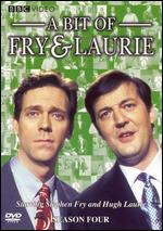 A Bit of Fry and Laurie: Series 04 -