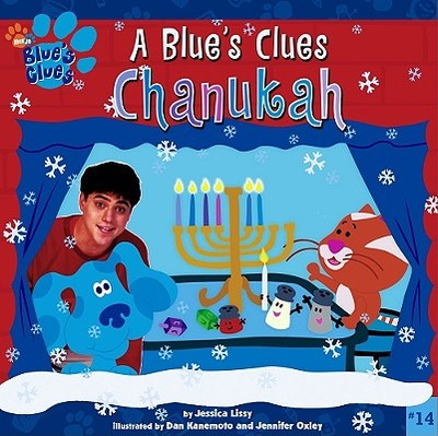 A Blue's Clues Chanukah - Lissy, Jessica