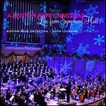 A Boston Pops Christmas: Live from Symphony Hall -