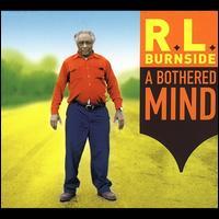 A Bothered Mind - R.L. Burnside