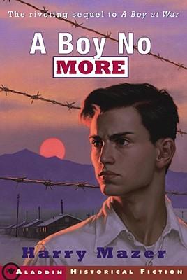 A Boy No More - Mazer, Harry