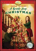 A Bramble House Christmas - Steven R. Monroe