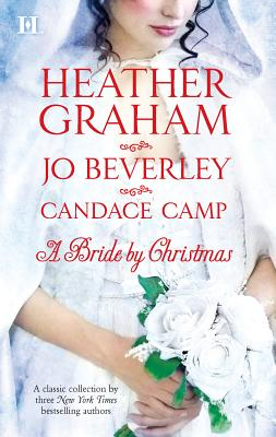 A Bride by Christmas - Graham, Heather, and Beverley, Jo, and Camp, Candace