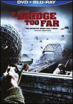 A Bridge Too Far [2 Discs] [Blu-ray/DVD]