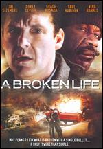 A Broken Life - Neil Coombs