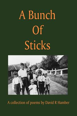 A Bunch of Sticks - Hamber, David R