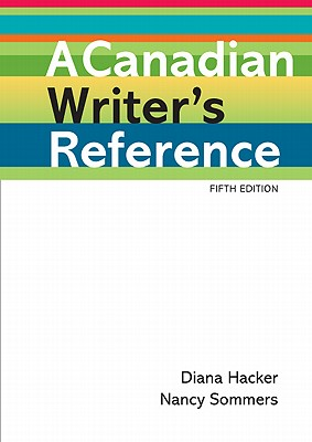 A canadian writers reference book by diana hacker 6 available a canadian writers reference book by diana hacker 6 available editions alibris books fandeluxe Images