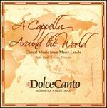 A Cappella Around the World