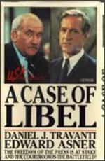 A Case of Libel