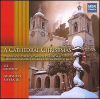A Cathedral Christmas - Charles Vasquez (vocals); Dee Donasco (vocals); Dorothy Pena (vocals); Lee Gwozdz (organ); Walter Furley;...