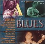 A Celebration of Blues: Great Guitarists, Vol. 3