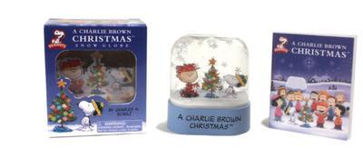 A Charlie Brown Christmas Snow Globe - Schulz, Charles M