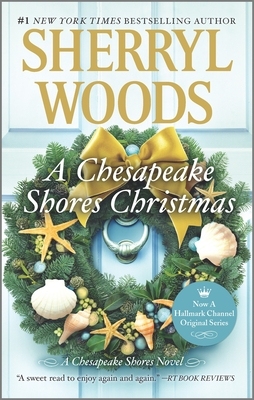 A Chesapeake Shores Christmas - Woods, Sherryl