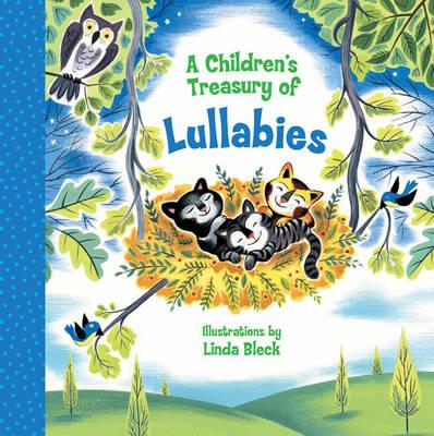 A Children's Treasury of Lullabies -
