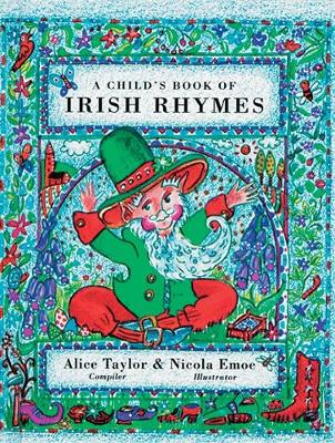 A Child's Book of Irish Rhymes - Taylor, Alice (Editor)